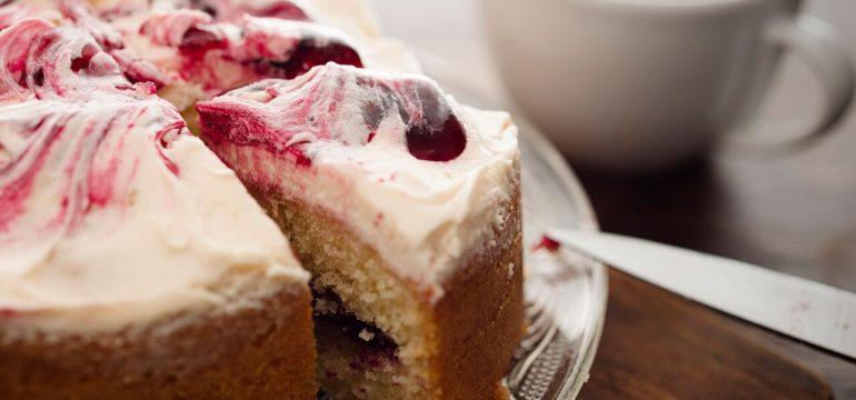 Alle mødre fortjener kake på sengen på morsdagen.