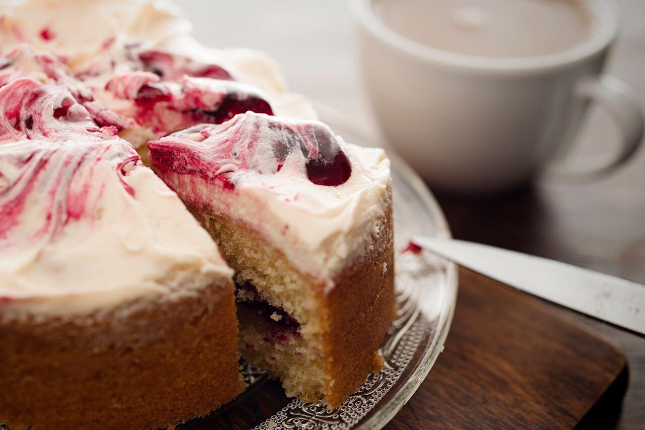 kake og kaffe