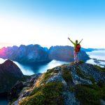 favorittsteder i norge