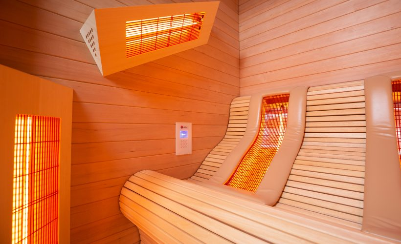 64ad6f222 IR Sauna - En behagelig opplevelse - Opplevelsesbloggen